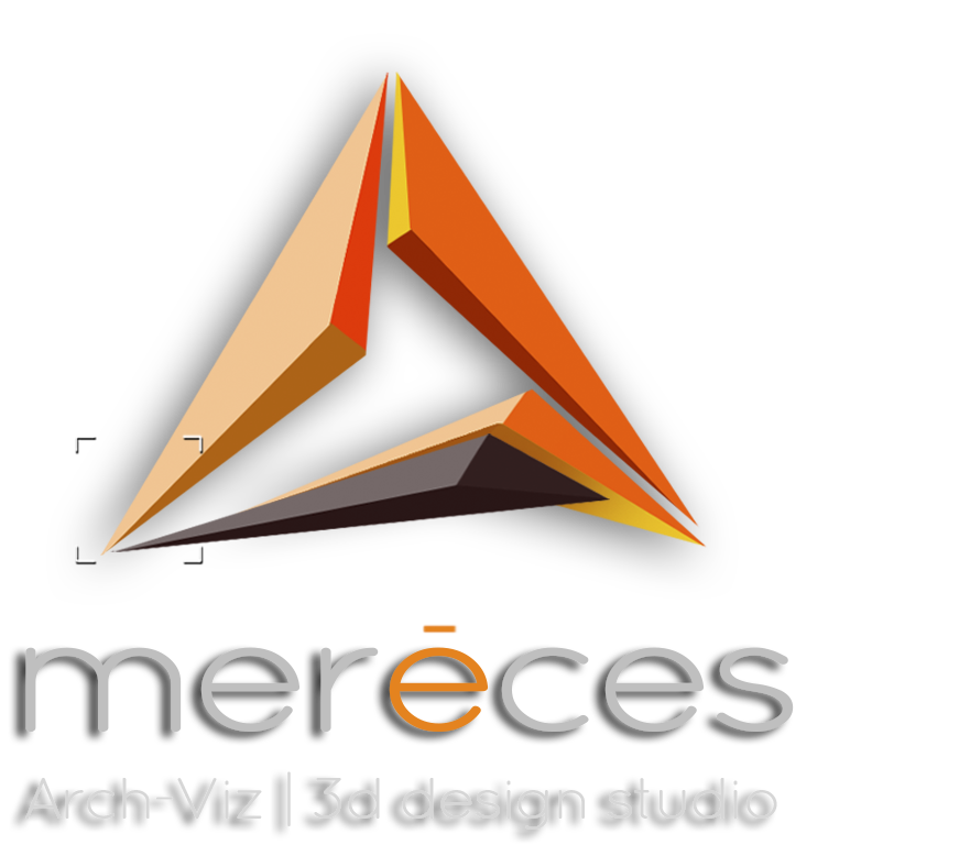 Architectural Visualization Studio | Merêces | Arch & Design 3D Visualizations